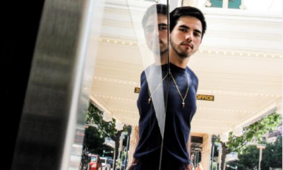 'Para enamorarte', la nueva canción de Mauricio Bernal