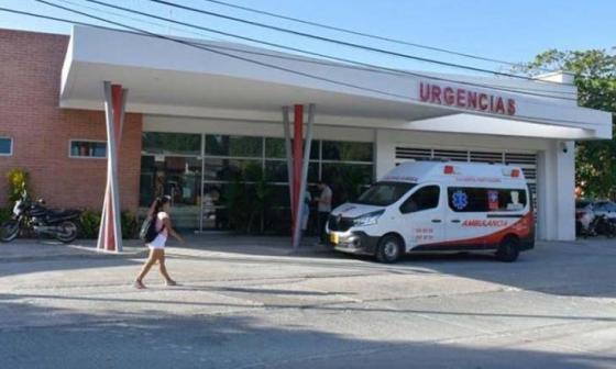 Balacera en Puerto Colombia deja un herido