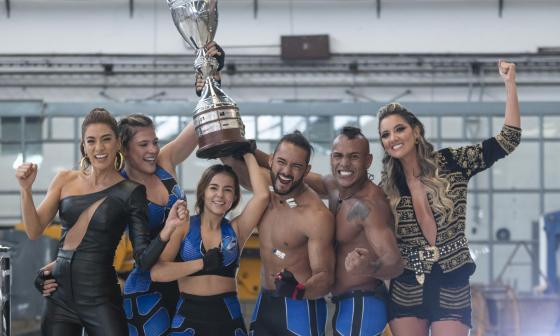 Los 23 costeños que han ganado un reality colombiano