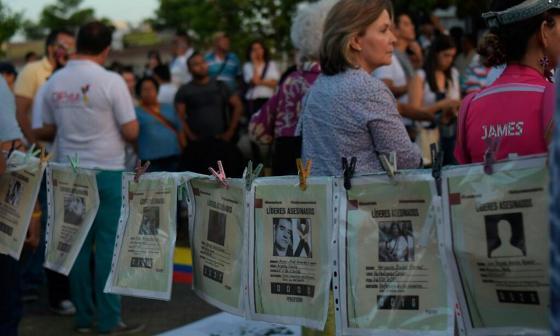 ONG piden protección para lideresas y defensoras de DDHH en el país