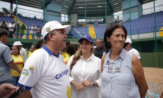 La Costa en breves | Listos primeros escenarios para los Juegos Nacionales