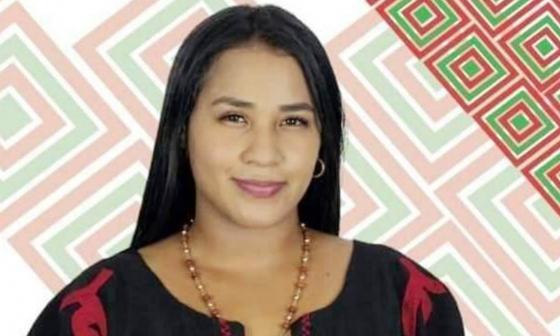 Atentan contra lideresa wayuu en Riohacha