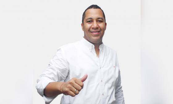 José Ramiro Bermúdez es el nuevo alcalde de Riohacha