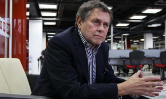 Suspenden indefinidamente extradición de Carlos Mattos a Colombia