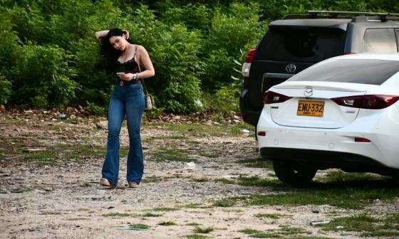 En video | Aida Victoria entrega la Toyota