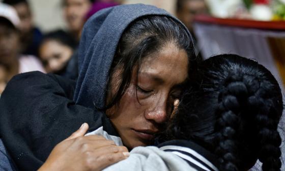Se recrudece la violencia en el Cauca: asesinan a otro indígena