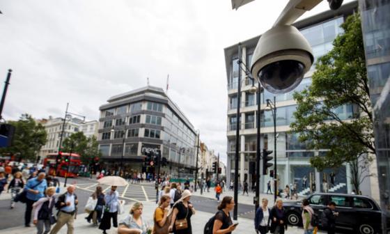 Debate en Gran Bretaña por uso de reconocimiento facial
