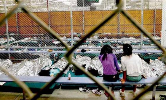 Más de 100.000 niños detenidos por migración en Estados Unidos: ONU