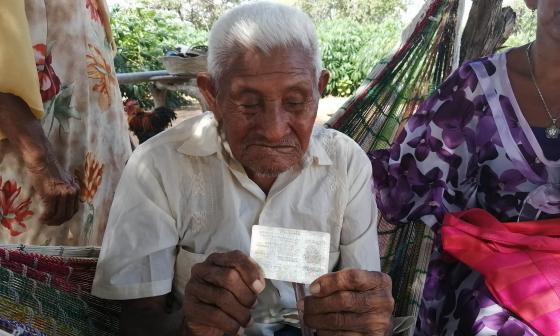 En video | Raspahierro pudo cambiar su nombre, pero el Venado no