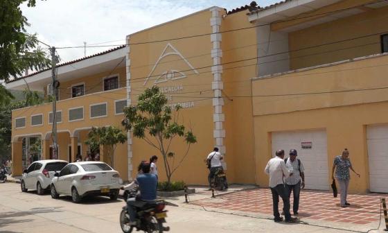 Nuevas denuncias de corrupción apuntan a la Inspección de Policía de Puerto