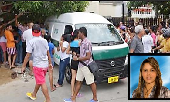 Ofrece $50 millones por los asesinos de su hija en Santa Marta
