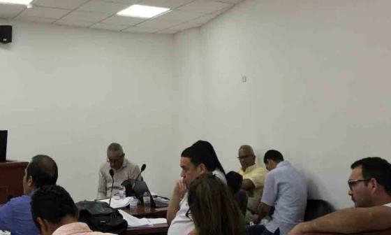 Situación jurídica de los procesados por el PAE en Atlántico se define el 30 diciembre