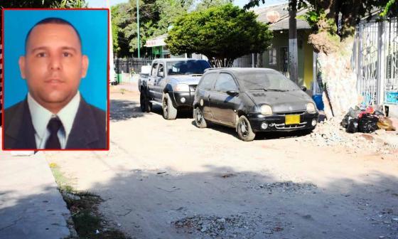 Asesinan a conductor de Sobusa en Simón Bolívar