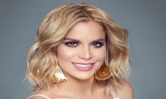 La cantante Adriana Lucía, entre el amor y el rechazo  en redes sociales
