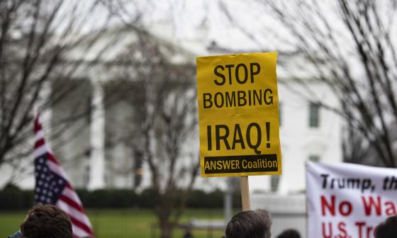 La ley del Montes   ¿Para dónde va la guerra en Oriente Próximo?