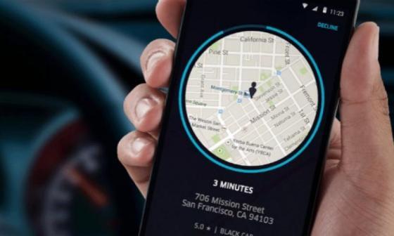 Uber amenaza con demanda a Colombia por violar TLC