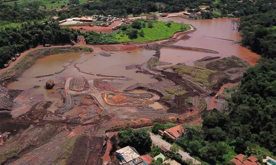 En video | Brumadinho, un año de duelo por el desastre minero del sudeste de Brasil