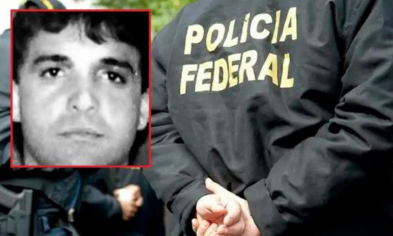"""""""Saade cometió un delito acá y tiene que cumplir la pena"""": Policía de Brasil"""