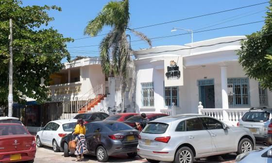 La gastronomía dinamiza la zona patrimonial de Bellavista
