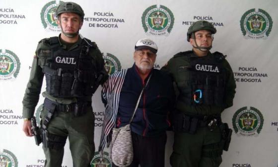 Farc niega que Martín Sombra sea parte del acuerdo de paz