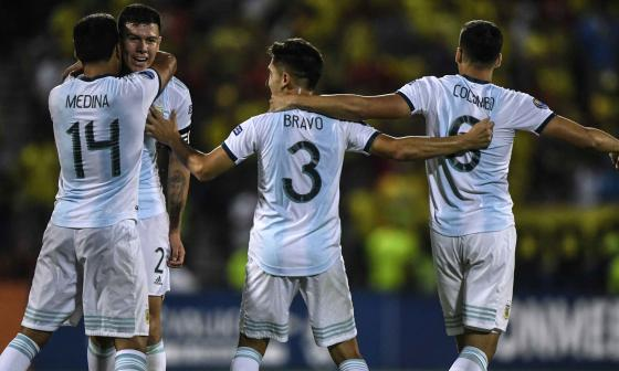 Argentina advierte que no le regalará nada a Brasil