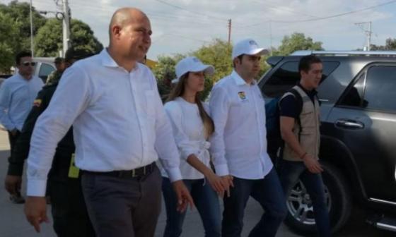 Santa Rosa del Sur, Bolívar, en máxima alerta por paro del ELN