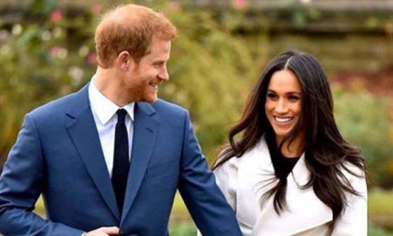 """Enrique y Meghan dejarán de utilizar la denominación """"Sussex Royal"""""""