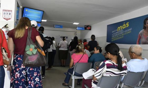 Pulso entre Medimás y entes de control por servicios de la EPS