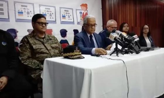 Confirman primer caso de Covid-19 en República Dominicana