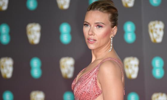 Scarlett Johansson es la protagonista de Black Widow.