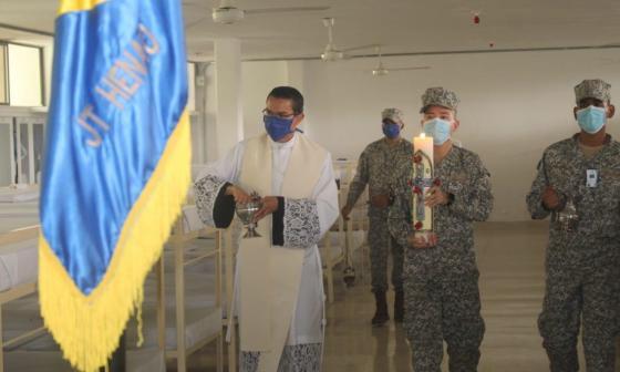 Escuela Naval de Suboficiales celebra 86 años de fundada