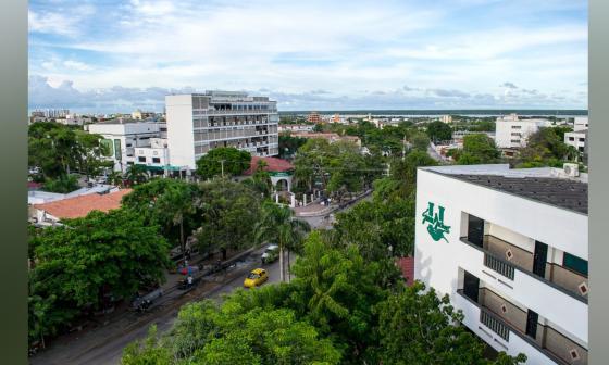 Unisimón, en el top 3 de las universidades con mayor impacto social en Colombia
