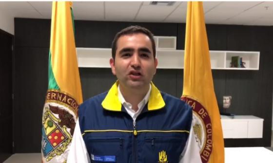 En video| Blel rechaza anuncio del ELN de retomar acciones terroristas