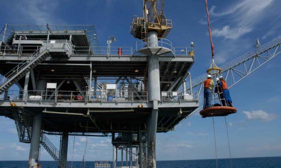 Hocol inició operaciones en los campos de gas de La Guajira