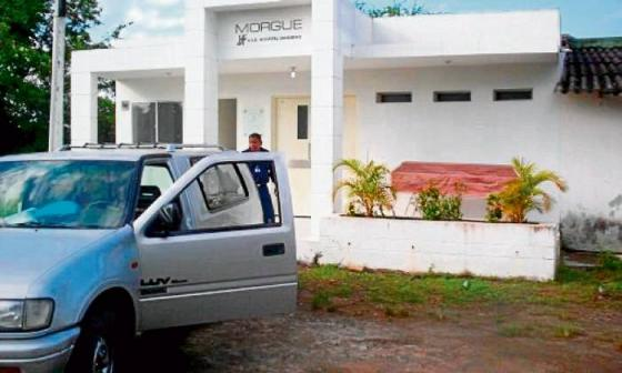 Investigan presunto caso de parricidio en Cereté