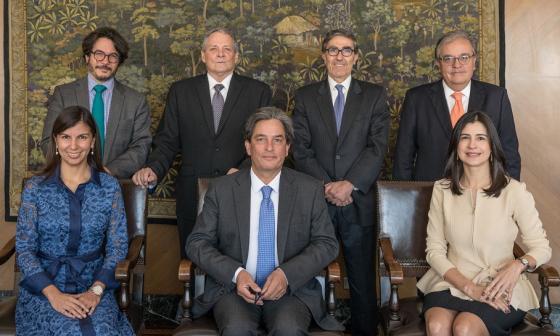 En reunión extraordinaria Banrepública toma nuevas medidas de liquidez