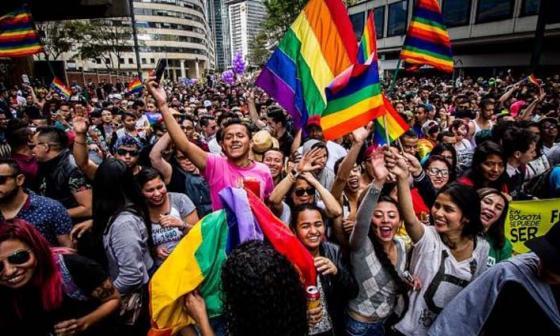 A luchar unidos contra  la homofobia en la Costa