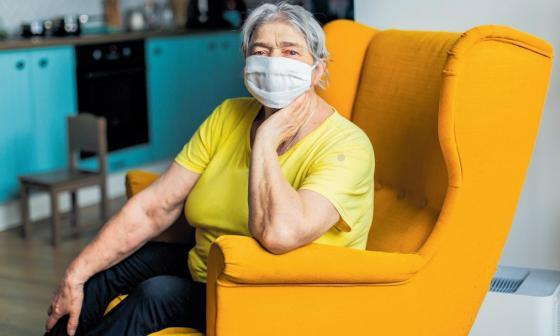 Los adultos mayores necesitan estar en actividad para evitar el aburrimiento, la ansiedad y la depresión.