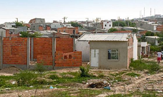 Vecinos de El Edén advierten sobre presunta construcción ilegal