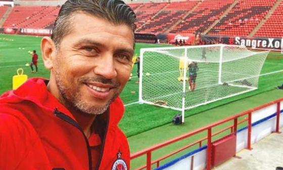 El colombiano Franky Oviedo, nuevo técnico del equipo femenino del Tijuana