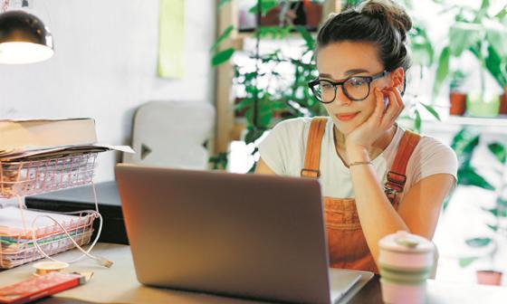 Para disfrutar de estas alternativas culturales en línea solo se necesita de conexión a internet.