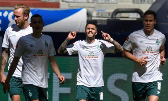 El Werder Bremen agranda la crisis del Schalke 04