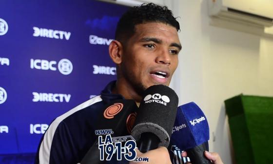 "Rodrigo Rendón demandará a Rafael Pérez por ""injuria y calumnia"""