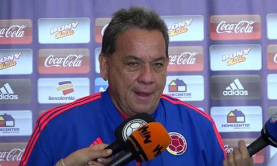 Condenan a extécnico de la selección Colombia femenina sub-17 por acoso