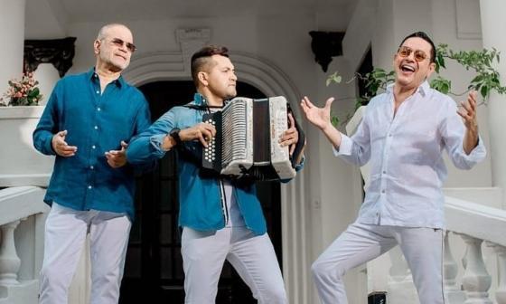 En video   'Una loca humanidad', el vallenato que busca crear conciencia