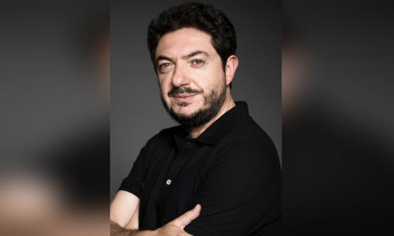 """Ernesto Benjumea: """"La actuación es asunto de talento, preparación y suerte"""""""