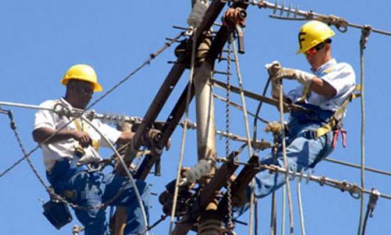 Servicio de energía en la Costa ya se está normalizando