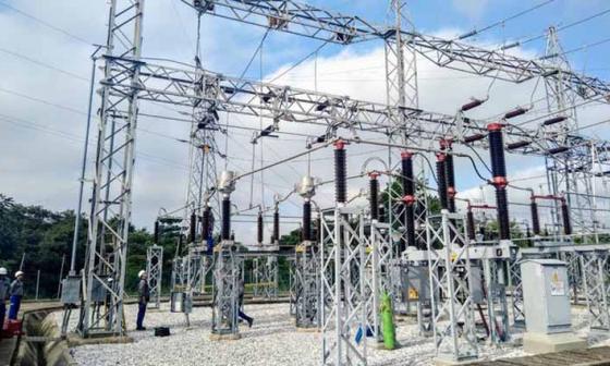 Apagón en Costa Caribe obedece a falla en sistema de interconexión eléctrica