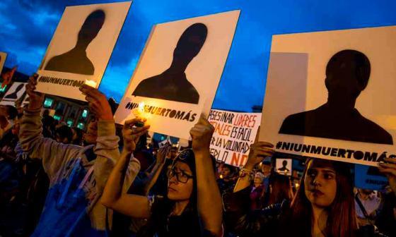 Asesinan a otro líder social en zona del Catatumbo