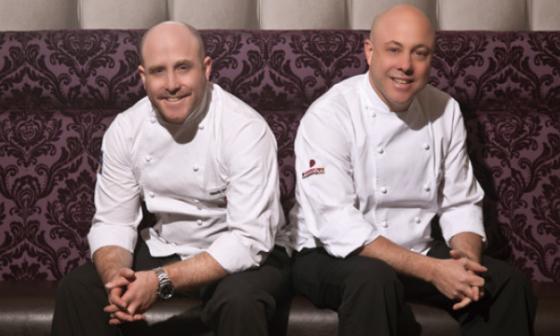 Los hermanos Rausch cierran cinco de sus restaurantes
